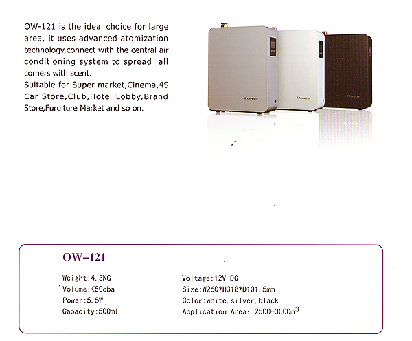 OW-121DM01